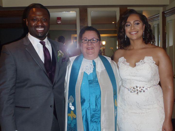 Tmx 1498583488722 P5030667 New York, New York wedding officiant