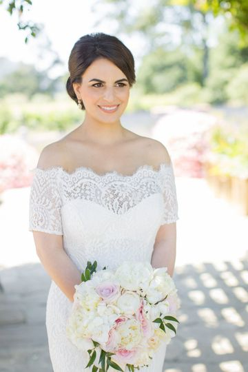 Bernardus Lodge Carmel CA weddingHair & Makeup: Rhonda Johnson Photo: Peer Johnson