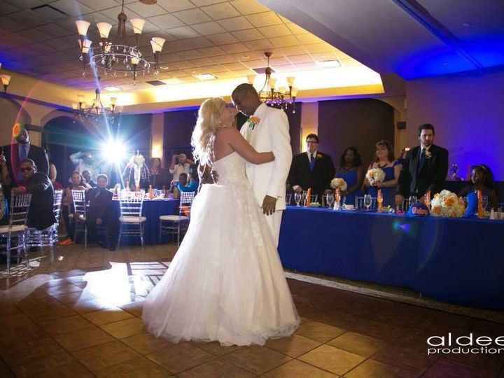 Tmx 1400683739466 Mallory  Andre Weddin Kissimmee, FL wedding venue