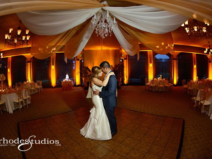 Tmx 1471367920069 Ballroom   Couple Kissimmee, FL wedding venue