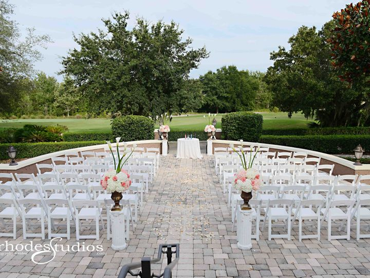 Tmx 1471367985748 Ceremony Set Up Kissimmee, FL wedding venue