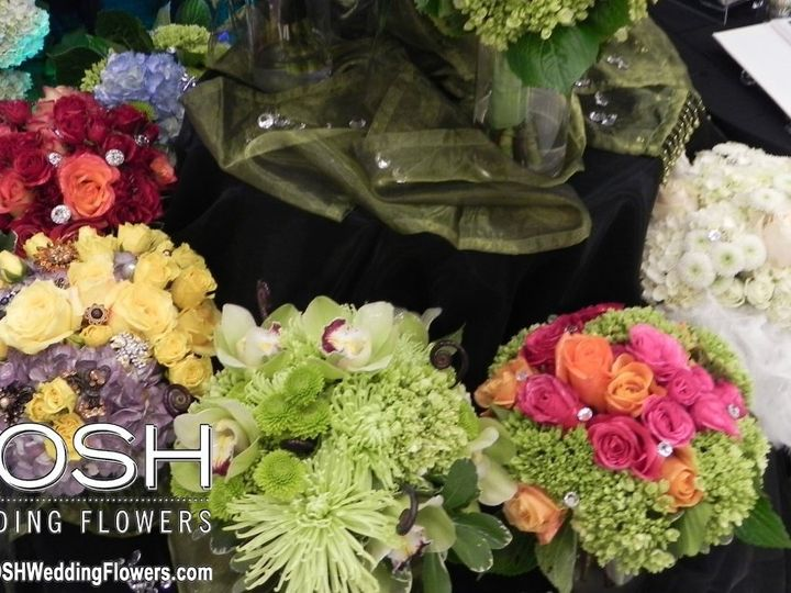 Tmx 1361320748887 00DSCN1503 Seattle wedding florist