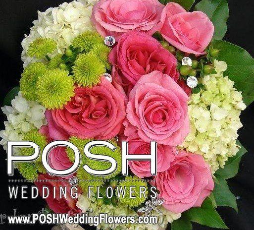 Tmx 1361320758652 408pinkgreen3 Seattle wedding florist