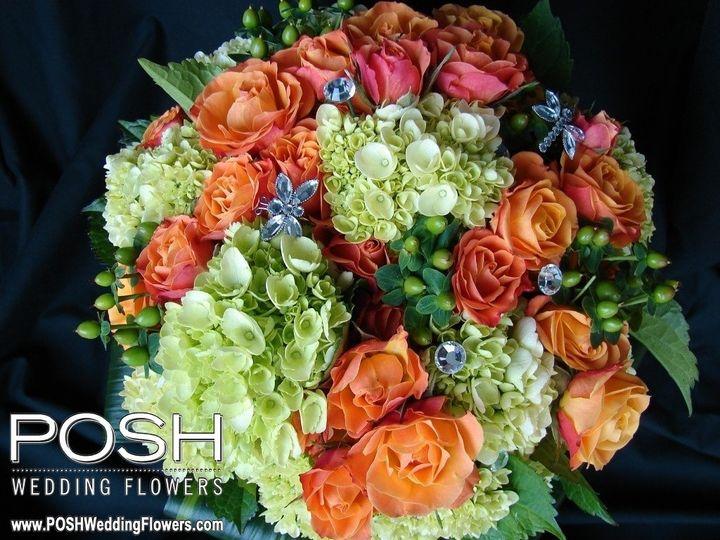 Tmx 1361320771528 9cnichole001 Seattle wedding florist