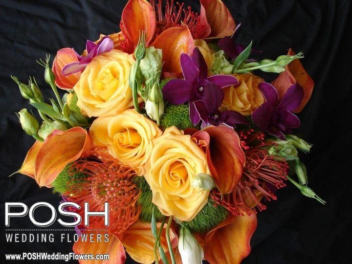 Tmx 1361320824022 DSC01647 Seattle wedding florist