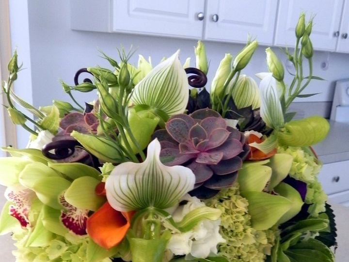 Tmx 1361325006714 DSCN4082 Seattle wedding florist