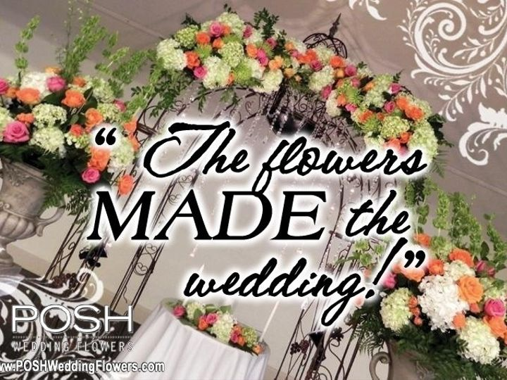 Tmx 1427330775548 1 New Front Copy Seattle wedding florist