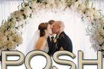 POSH Wedding Flowers image