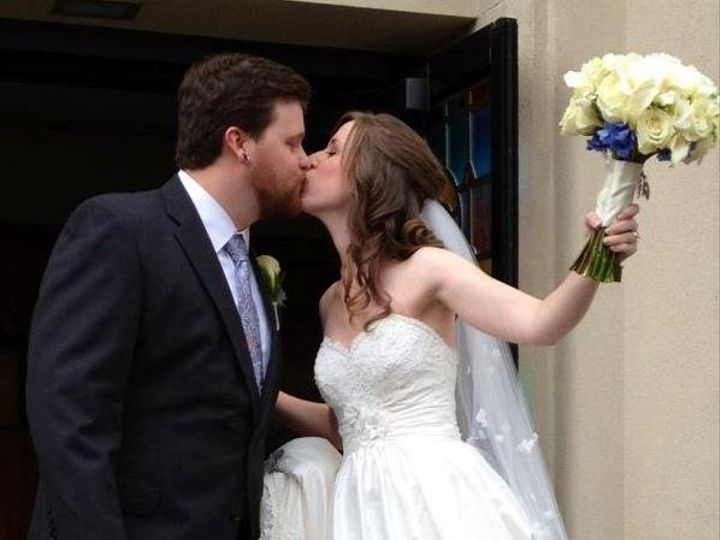 Tmx 1349106849045 5OutsidetheChurch West Grove, Pennsylvania wedding planner