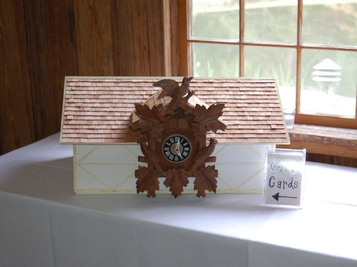 Tmx 1349106933458 12cardbox West Grove, Pennsylvania wedding planner