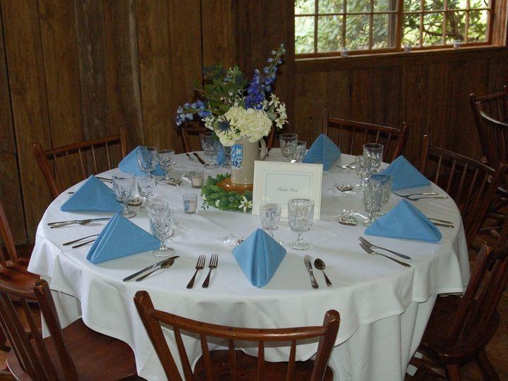 Tmx 1349107005982 18tablecenterpiece West Grove, Pennsylvania wedding planner