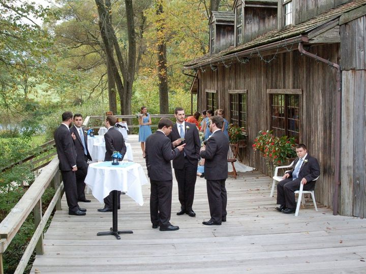 Tmx 1349107134879 30weddingpartyondeck West Grove, Pennsylvania wedding planner