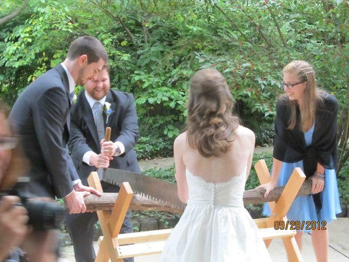 Tmx 1349107302721 39Sawingthatlog West Grove, Pennsylvania wedding planner