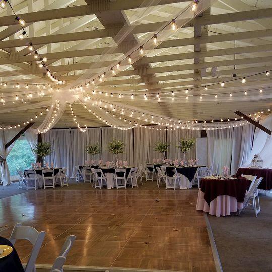 Outdoor Wedding Venues Nj: New Brunswick, NJ
