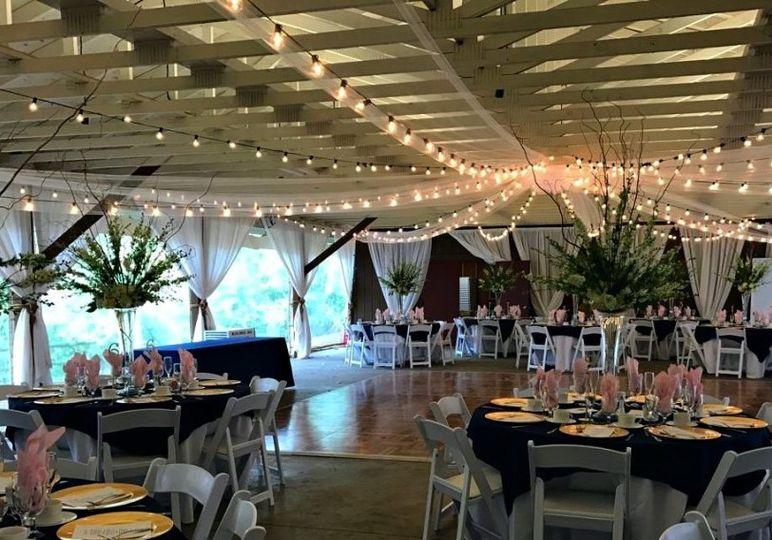 Rutgers Gardens Venue New Brunswick Nj Weddingwire