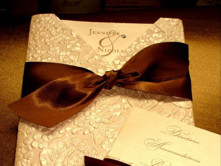 Tmx 1319301448135 055 South Dennis wedding invitation