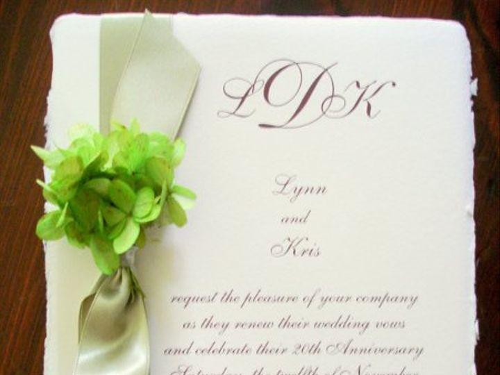 Tmx 1319303833791 032 South Dennis wedding invitation