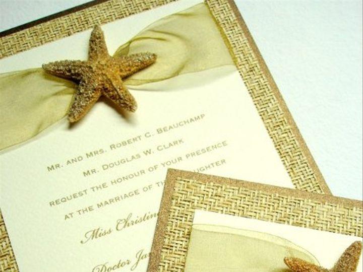 Tmx 1319303886447 055 South Dennis wedding invitation