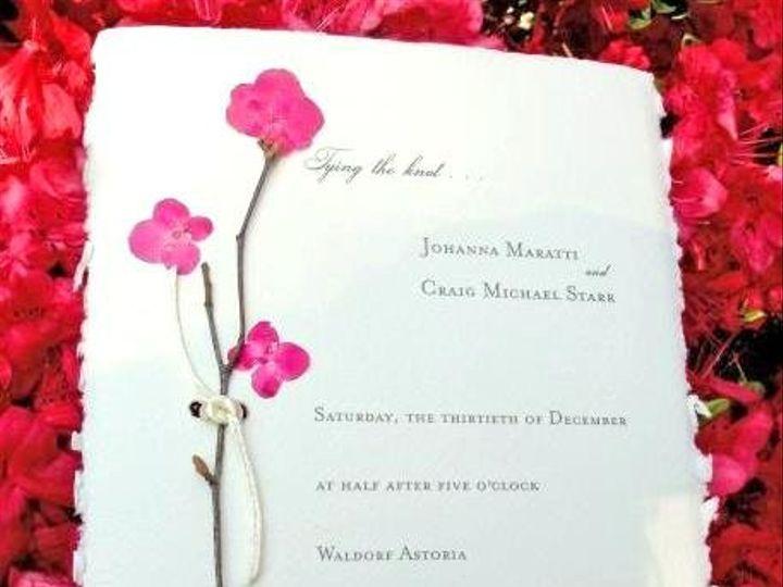 Tmx 1319303905557 Ad3 South Dennis wedding invitation