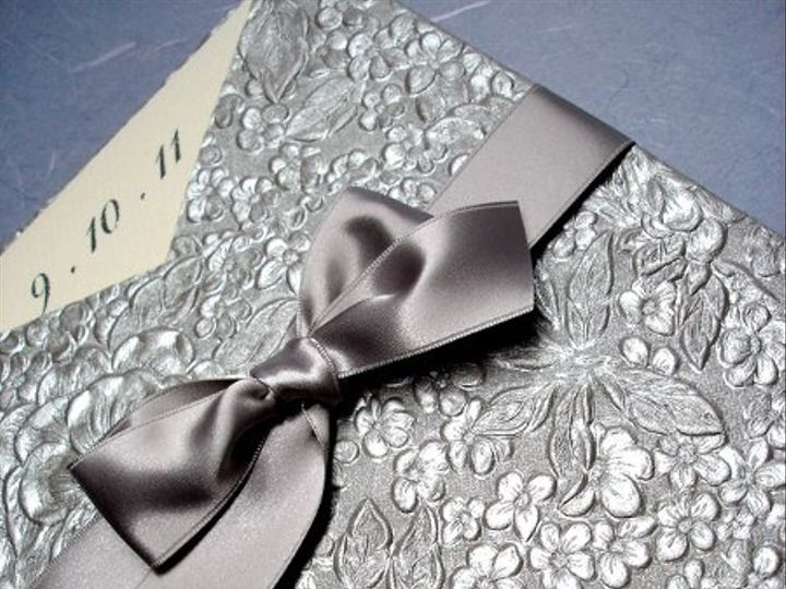 Tmx 1319303962744 075 South Dennis wedding invitation