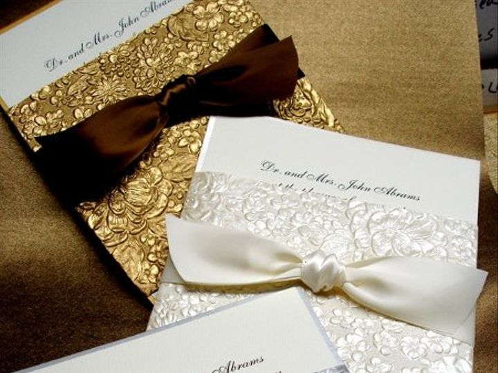 Tmx 1319303992057 122 South Dennis wedding invitation