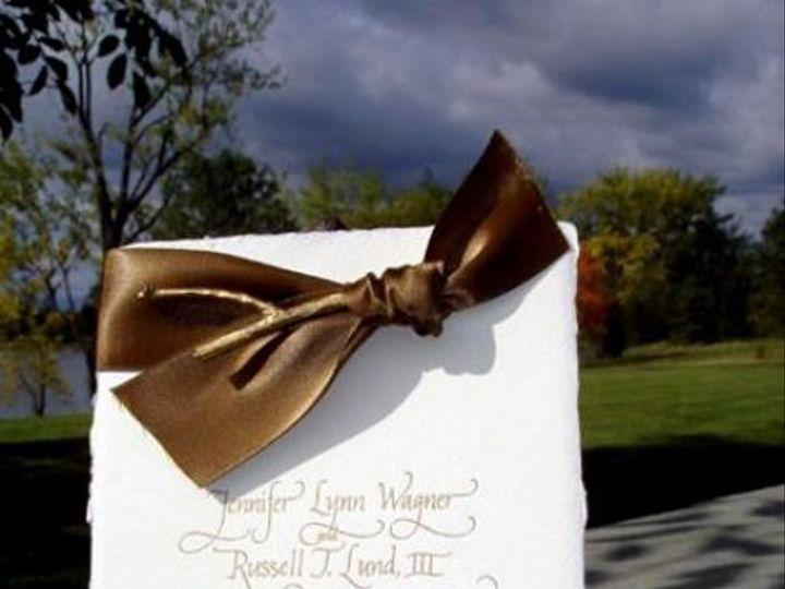 Tmx 1319304414291 Photo3241 South Dennis wedding invitation