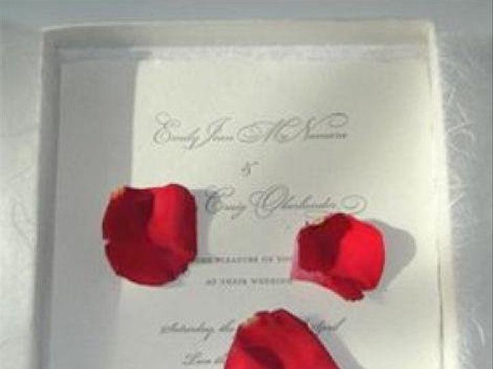 Tmx 1319304434666 Photo269 South Dennis wedding invitation