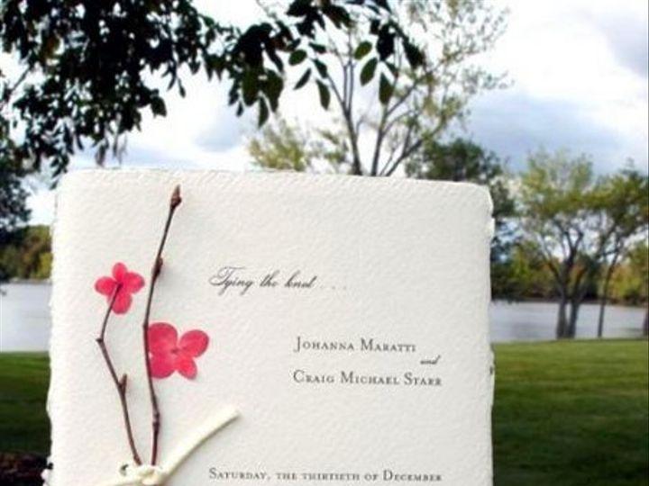 Tmx 1319304480682 Photo421 South Dennis wedding invitation