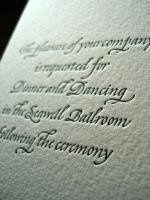 Tmx 1319304883713 Photo402th South Dennis wedding invitation