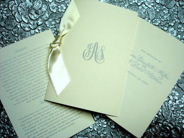 Tmx 1319305300510 096 South Dennis wedding invitation