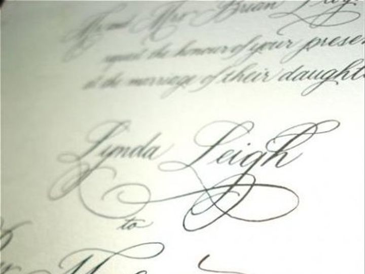 Tmx 1319305368182 Photo395 South Dennis wedding invitation