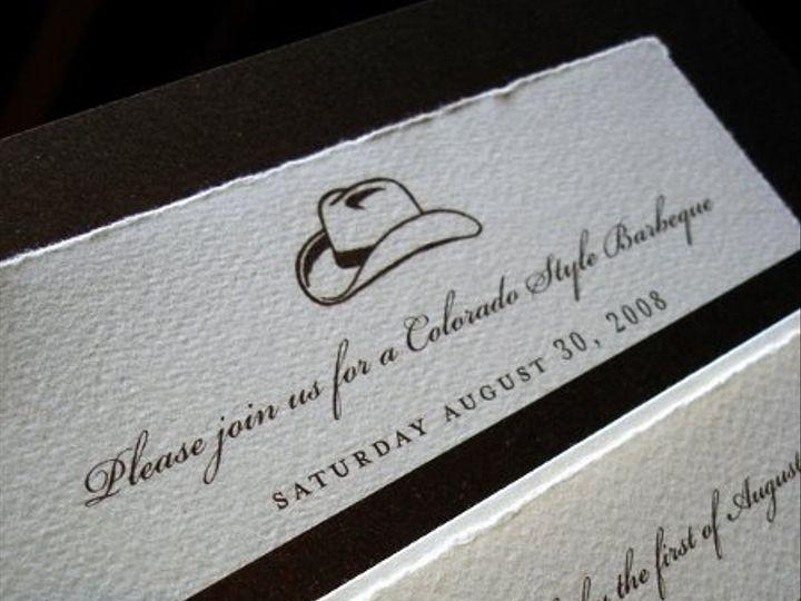 Tmx 1319305588401 108 South Dennis wedding invitation