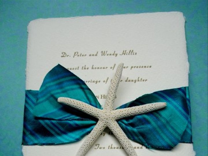 Tmx 1319305614151 036 South Dennis wedding invitation