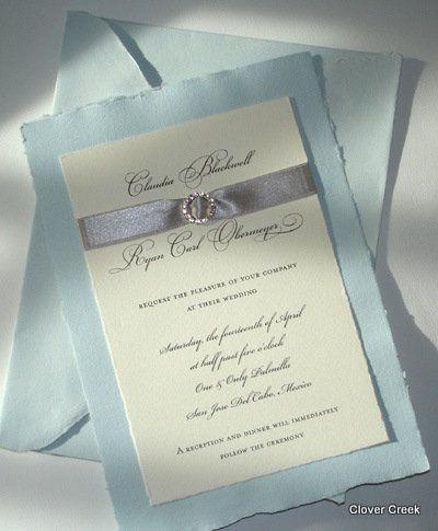 Tmx 1325784983397 Radiance South Dennis wedding invitation