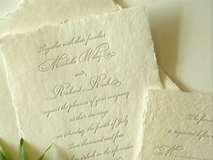 Tmx 1325785014744 ForPicasa1 South Dennis wedding invitation
