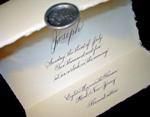 Tmx 1325785297142 Josephbat1 South Dennis wedding invitation