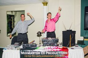 Mixmaster DJ Productions