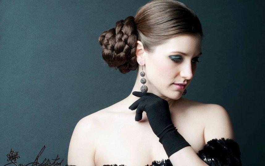 HAIR by Briana Rasicci