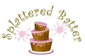 Splattered Batter Cake Studio