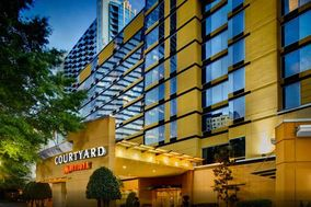 Courtyard by Marriott Atlanta-Buckhead