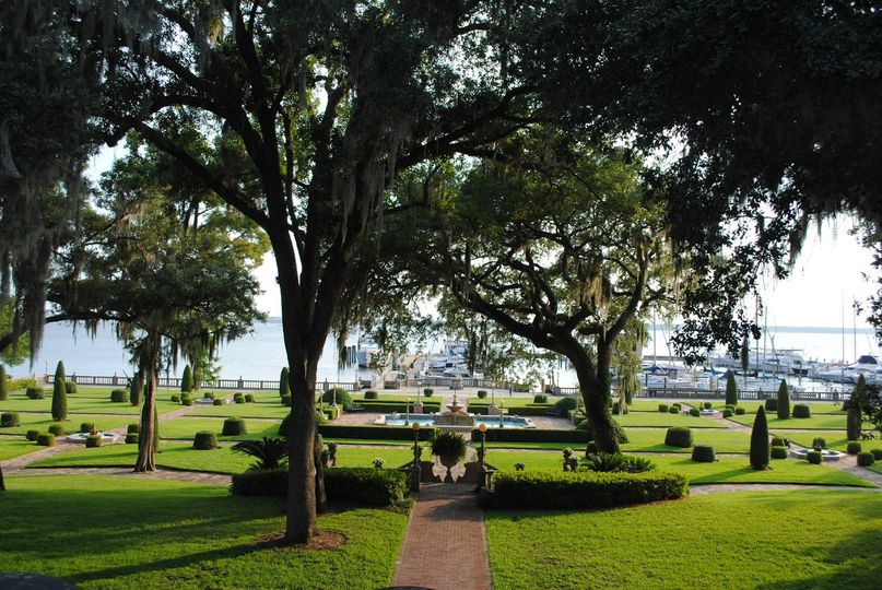 Epping Forest Yacht Amp Country Club Venue Jacksonville Fl Weddingwire