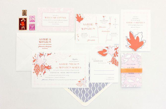 Tmx 1365563902612 Maemaewinston3 La Jolla, CA wedding invitation