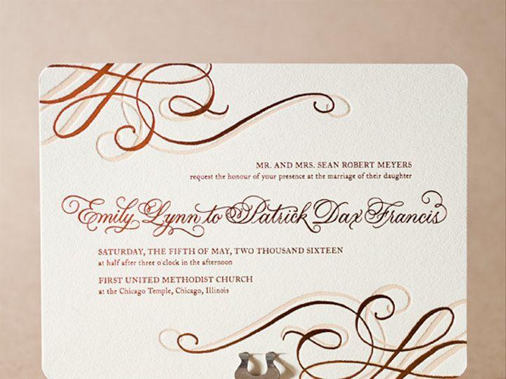 Tmx 1365564060394 Illuminer La Jolla, CA wedding invitation