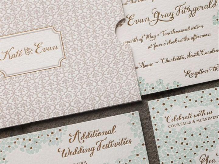 Tmx 1428638748657 Keira12 576x576 La Jolla, CA wedding invitation