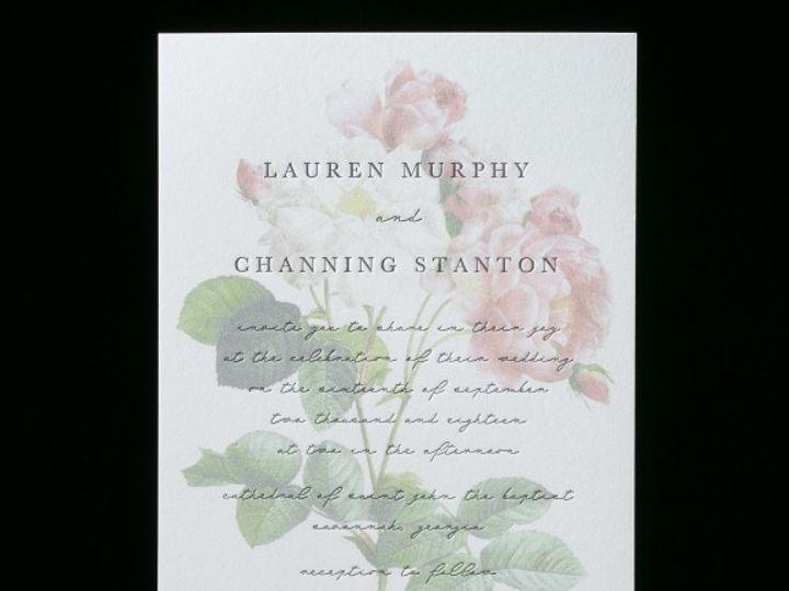 Tmx 1428638752959 Maravilla1 576x576 La Jolla, CA wedding invitation