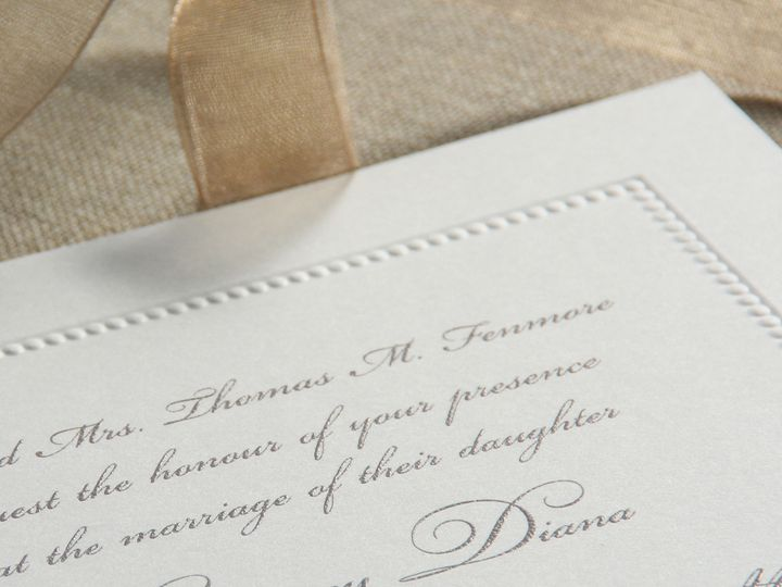Tmx 1428638791039 Zoom V3 94 37441 La Jolla, CA wedding invitation