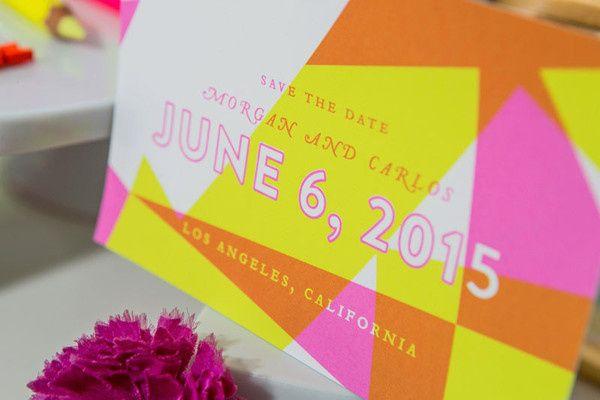Tmx 1429382767038 Freshyoureagemsavethedategrande La Jolla, CA wedding invitation