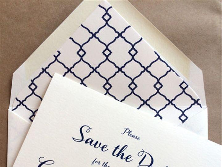Tmx 1434569944018 William Arthur2   Savethedate La Jolla, CA wedding invitation