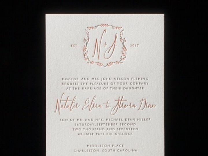 Tmx 1434583101210 Bella Figura2   Savethedate La Jolla, CA wedding invitation