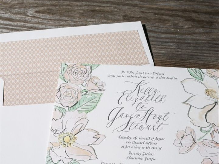 Tmx 1434583104100 Bella Figura1   Savethedate La Jolla, CA wedding invitation